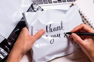 on-line shopping bags